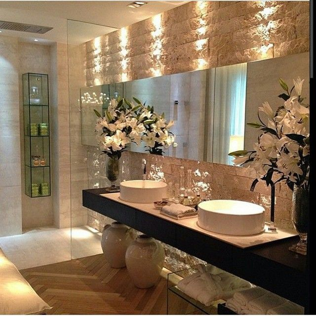 صورة ذات صلة Bathroom Design Luxury Home Interior Design Bathroom Decor