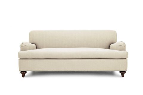 Westlake Sofa From 1135 By Clad Home Design For The People Truly Affordable Custom Furniture Clad Home English Roll Arm Sofa Rolled Arm Sofa