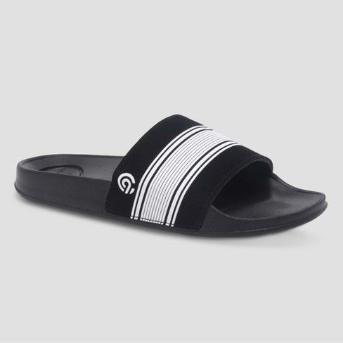 1c91a33f20c6 Women s Cala Slide Sandal - C9 Champion® Pink 5   Target