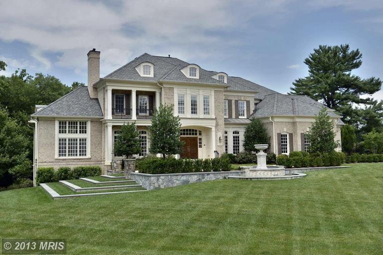 Home Listings In Northern Virginia Maryland Kim Kroner Realtor Nvar Multi Million Dollar Club Top Producer Member Expensive Houses Estate Gates Real Estate
