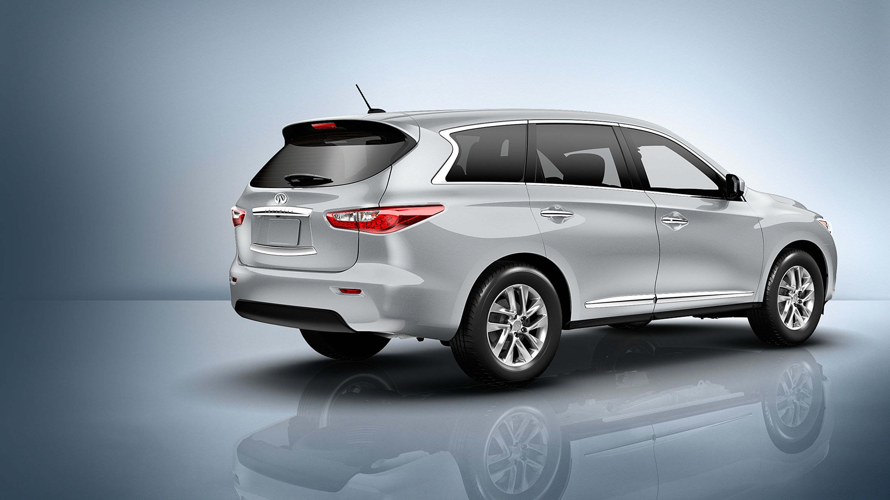 View Photos And Videos Of The 2014 Infiniti Qx60 Crossover Infiniti Usa Infiniti Luxury Crossovers