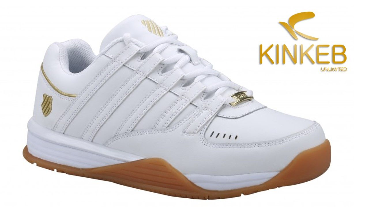 Zapatos casual K-Swiss Baxter para hombre X0MStn