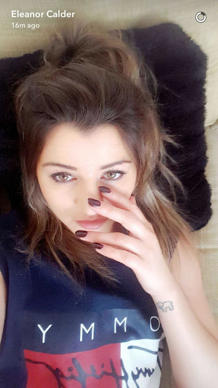 Snapchat Danielle Campbell nude photos 2019