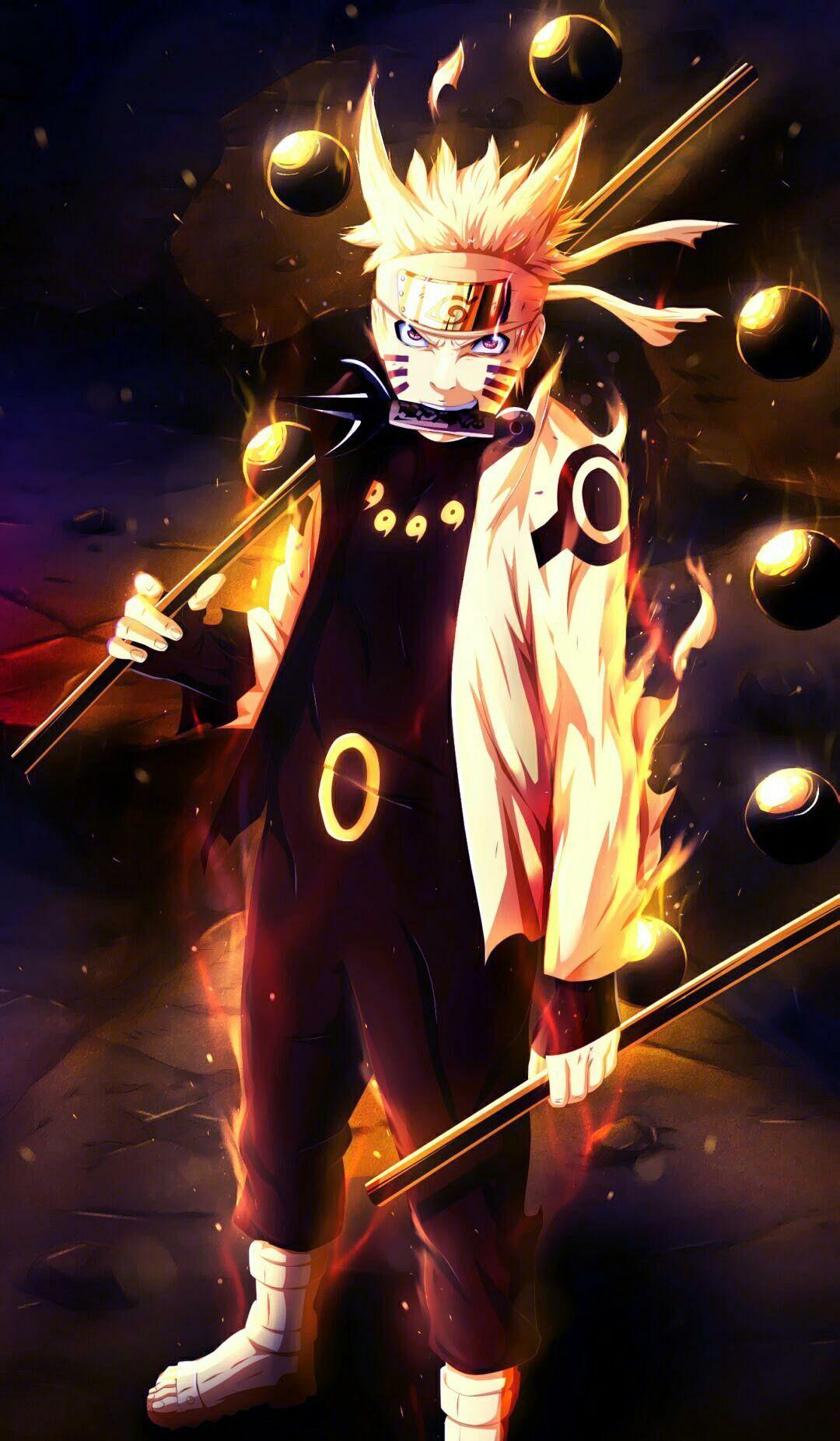 Naruto Naruto Wallpaper Iphone Naruto Sasuke Sakura Anime