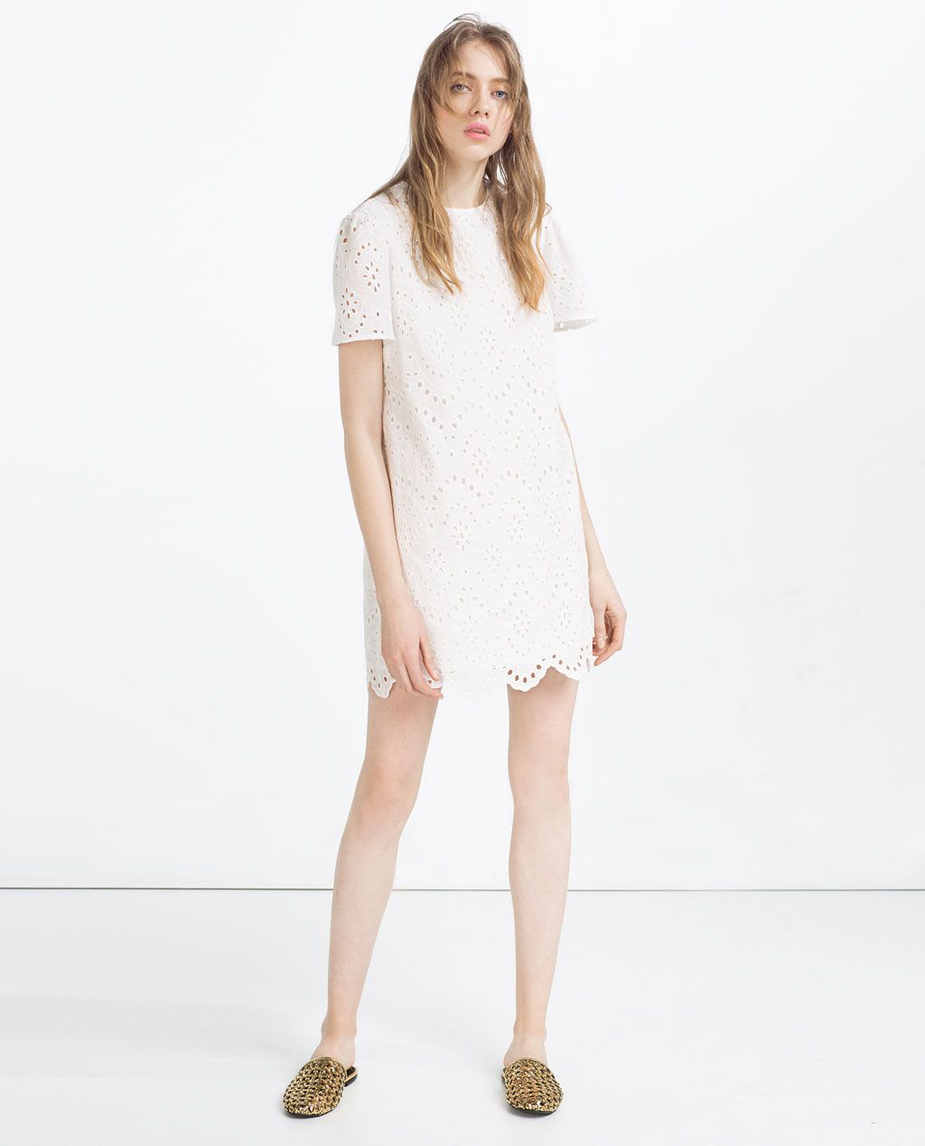 Embroidered dress view all dresses woman zara united states 3ff43610a242990a16dc4a9020fbd1c8g ombrellifo Choice Image
