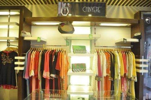 New outlet of Chinyere at Fortress, Lahore | Muslim