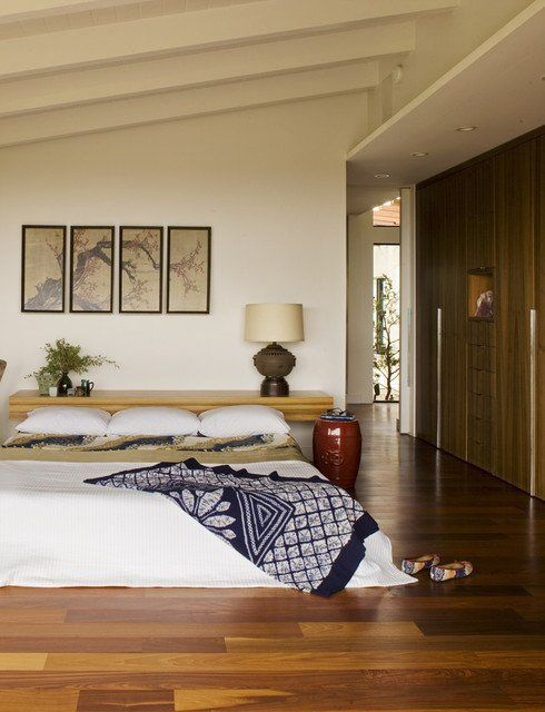 17 High Stylish Zen Bedrooms For Better Resting Sleep Interior