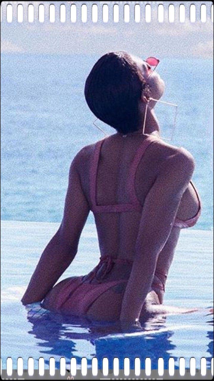 hot nude latina leather