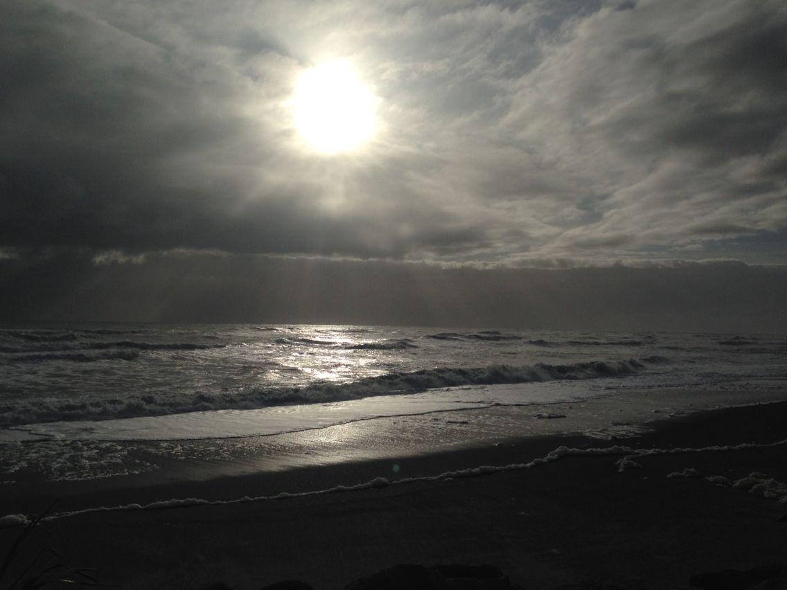 Punakaiki Beach, South Island, New Zealand