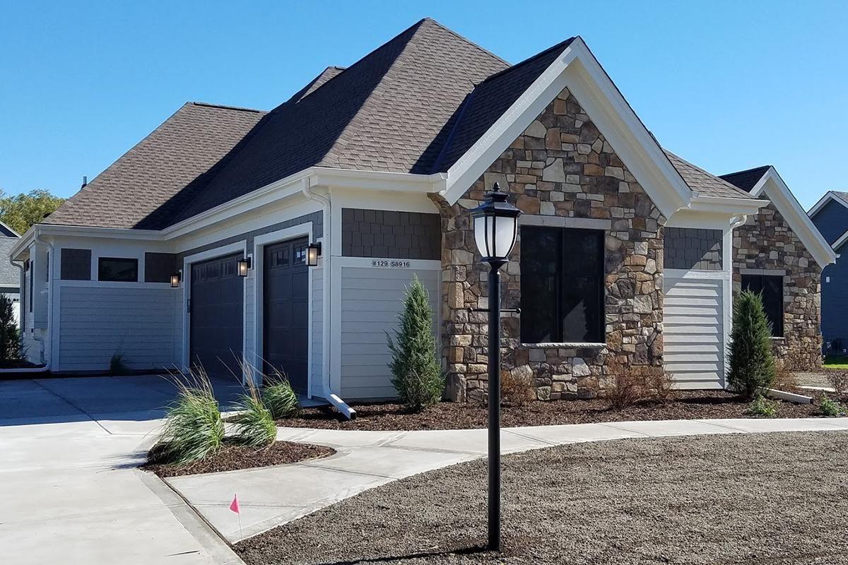 House Plan 102000337 Craftsman Plan 2,510 Square Feet