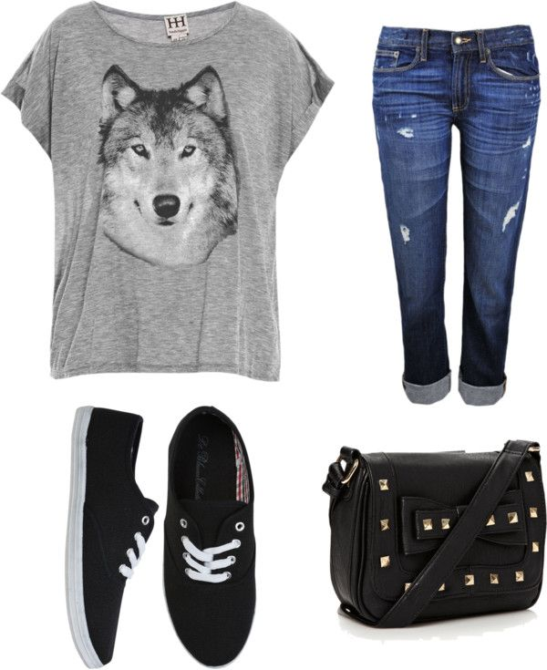 """""""Untitled #31"""" by bailey-blake ❤ liked on Polyvore"""