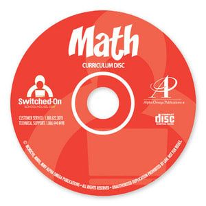 Homeschool Curriculum Guide Math Grade 8 Switched On Schoolhouse