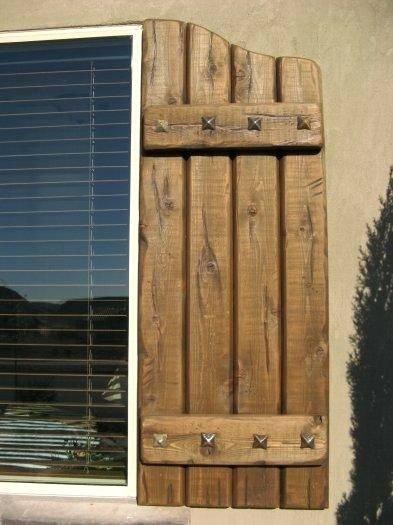 Barnwood Shutters For Sale In Chapel Hill Tn Offerup Rustic Shutters Outdoor Shutters Shutters Exterior