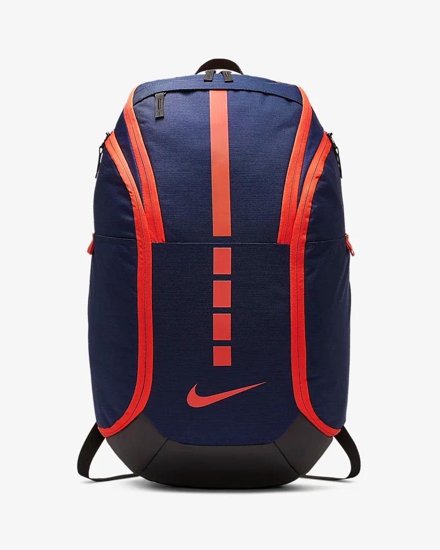 Hoops Elite Pro Basketball Backpack Basketball Backpack Elite Backpack Nike Elite Backpack