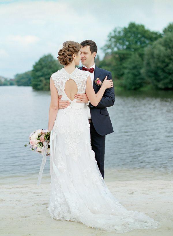 #wedding   Photography: Max Koliberdin (www.maxkoliberdin.com)   Planner: www.ajur-wedding.ru ...