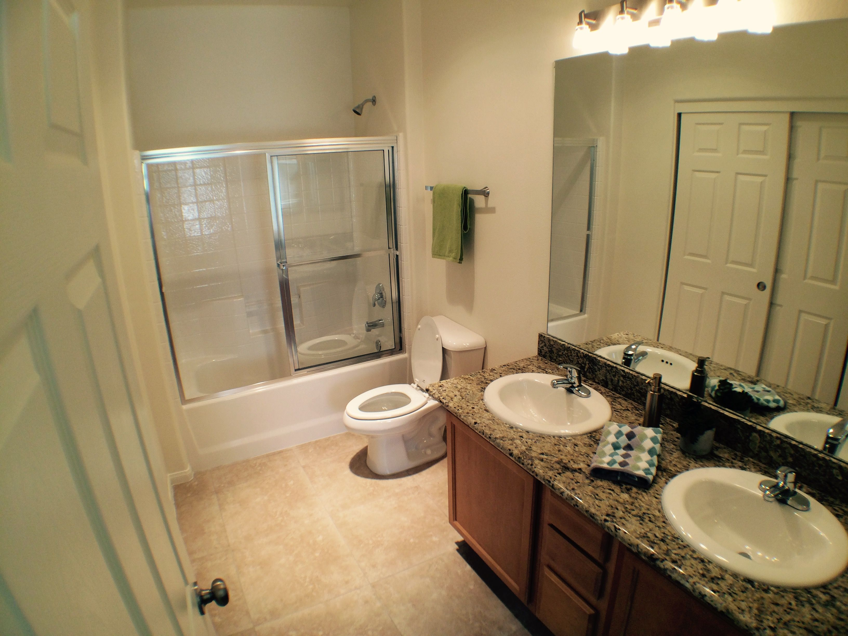 Master bedroom bathroom  Master Bedroom Bathroom Show Suite  Listings  Lantana At