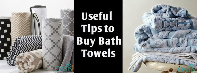 4 Super Useful Tips To Buy The Best Bath Towels Best Bath Towels