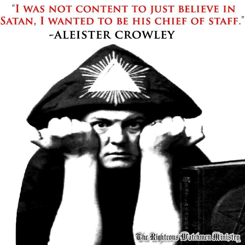 aleister ataturk crowley