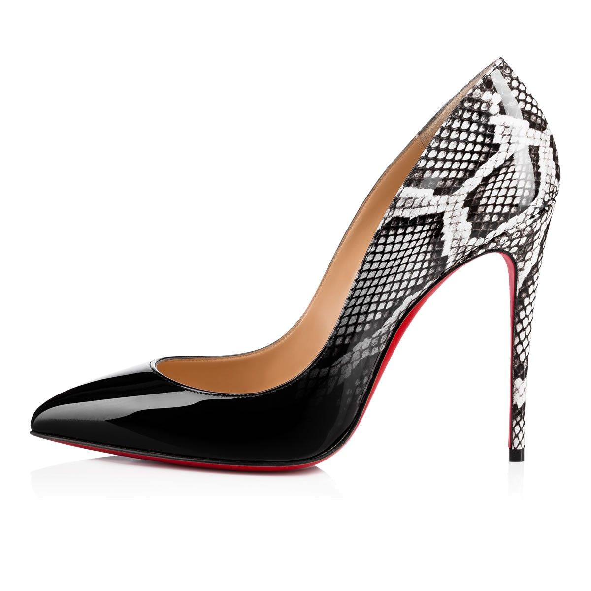 chaussure pigalle louboutin