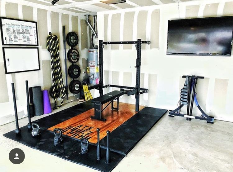 Some home gym owners need to start charging membership fees the