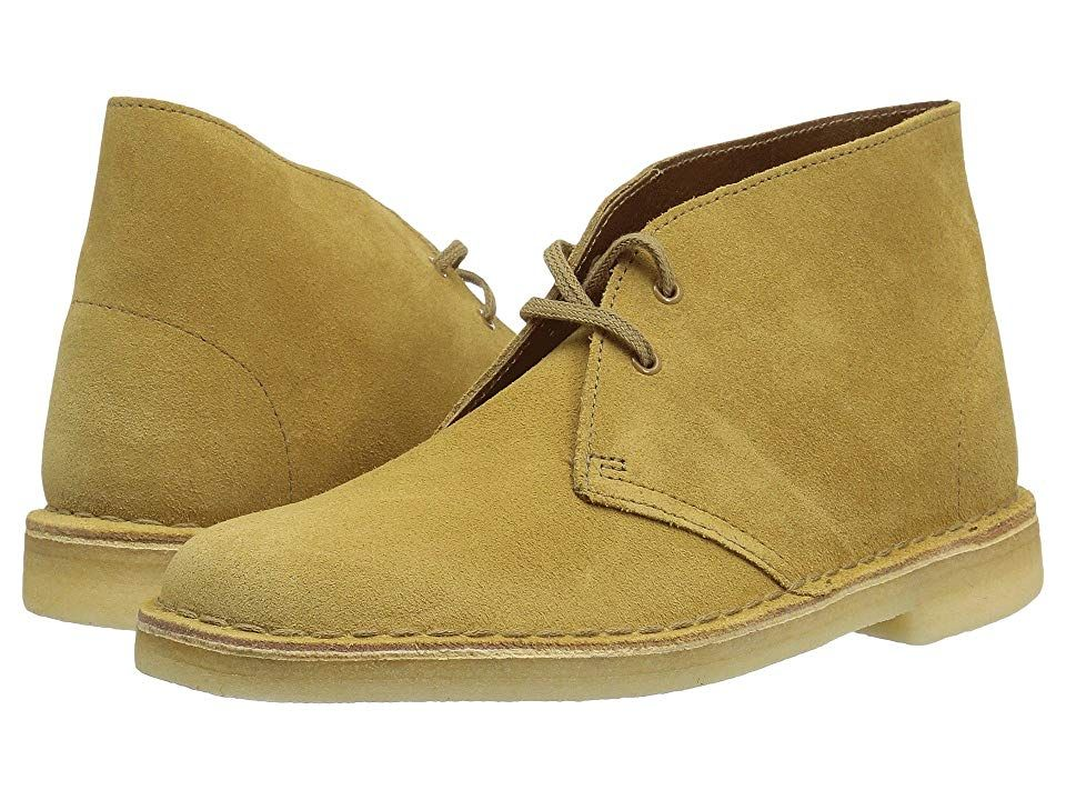 Clarks desert boot women