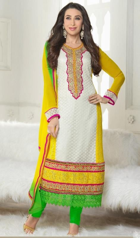 2f655bbd14 New Captivate Suits for Teenage Girls by Indian Designer House (5 ...