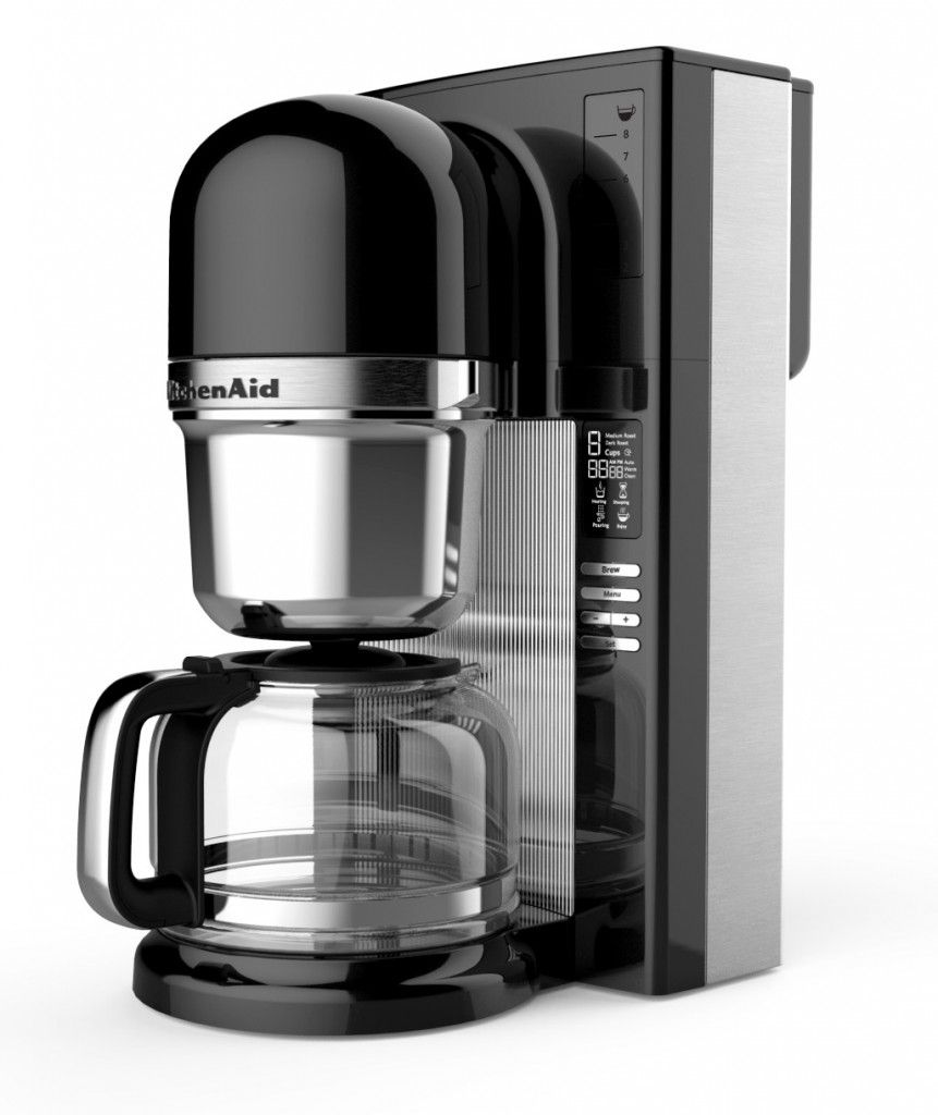 Best Kitchenaid Pro Line Coffee Maker Kitchenaid Pour Over Coffee