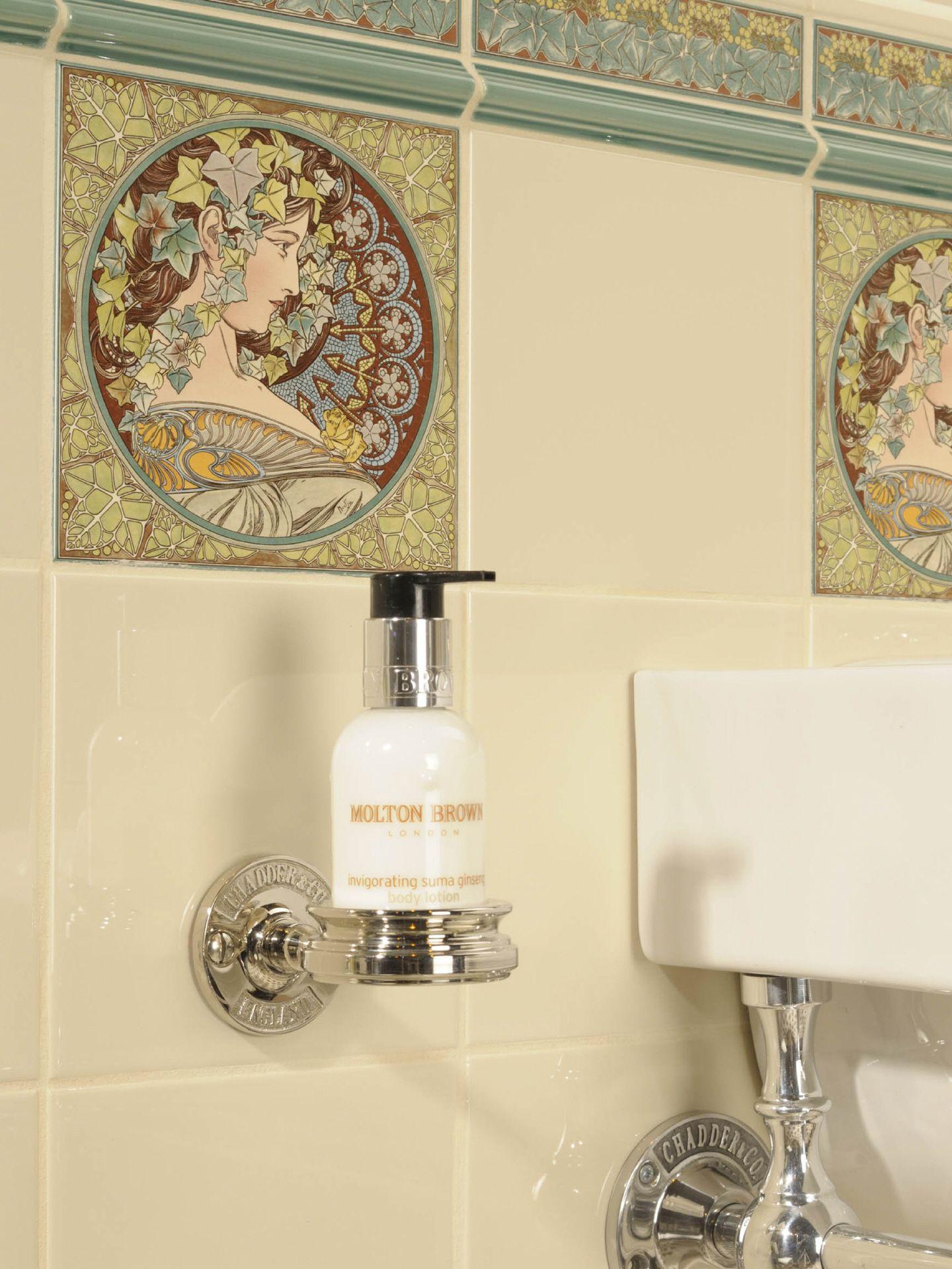 Jugendstil Badezimmer Google Meklesana Art Nouveau