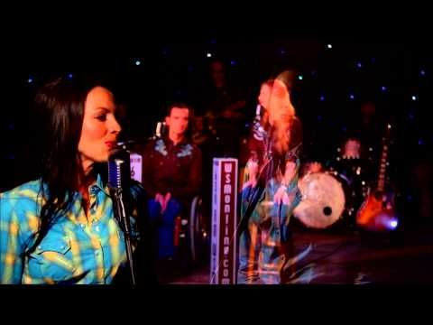 Joey+Rory - Paper Roses (Live) - YouTube | joey & rory