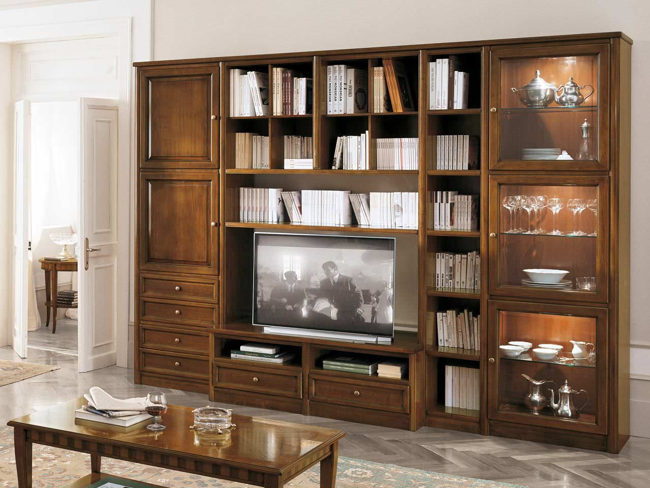 Muebles para living comedor buscar con google muebles for Muebles modulares living