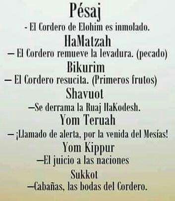 Tiempos Solemnes Sagradas Biblia Hebrea Frases Judías Escrituras De La Biblia