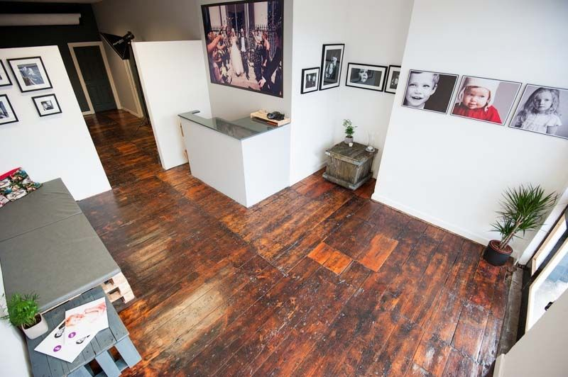 photography client viewing space - Google Search