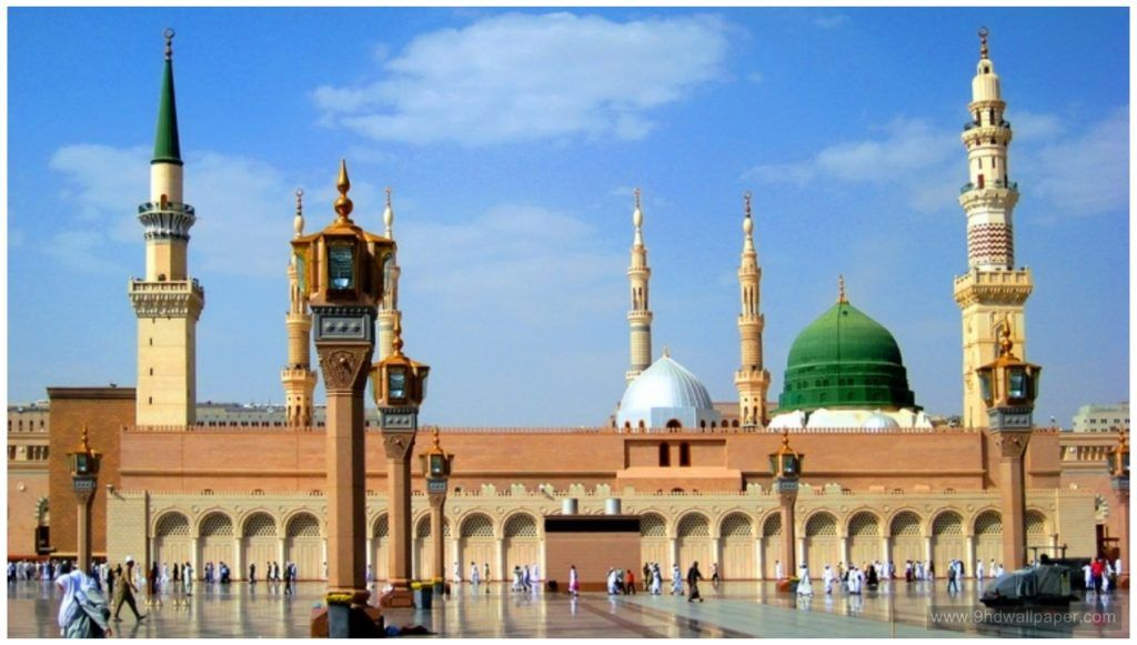 masjid nabawi wallpaper download wallpapers pinterest