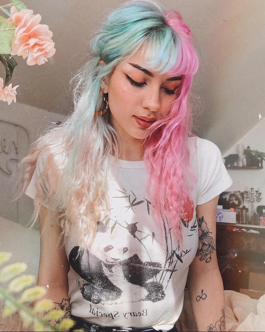 35 Short Punk Hairstyles to Rock Your Fantasy (With images ...