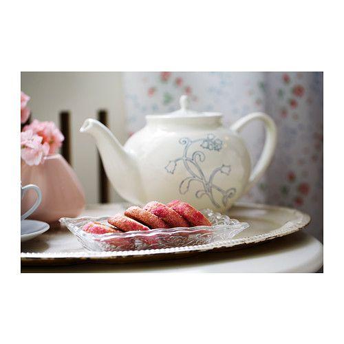 ÖDMJUK Kanvica na čaj  - IKEA