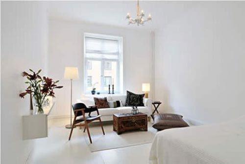 Kleine woonkamer | Interieur inrichting | Huisdecoratie | Pinterest