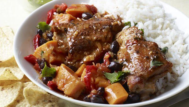Cozy Suppers for Your Slow Cooker