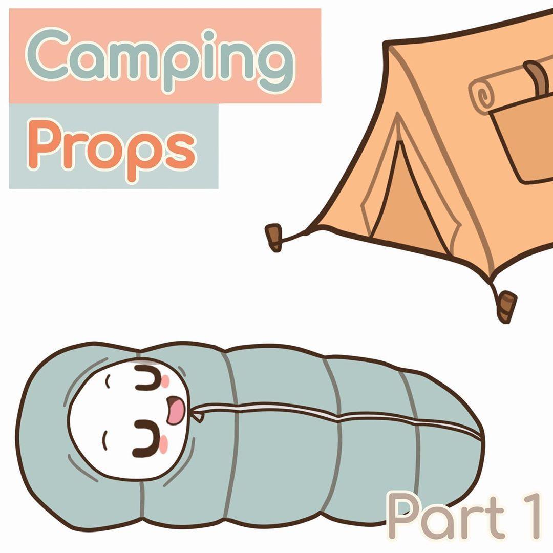 4 028 Likes 42 Comments 𝐉𝐚𝐜𝐤𝐢𝐞 Hcneyybee On Instagram Camping Edition Part Em 2020 Penteados De Anime Roupas De Personagens Wallpaper Fofinho