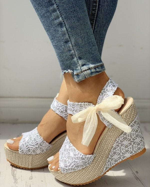 Shoes, Wedges Shoes $31.99 - Boutiquefeel