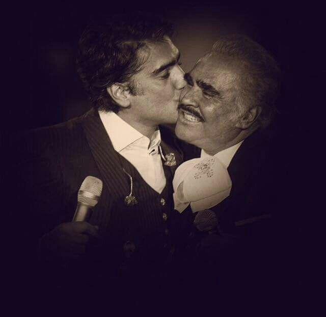 Alejandro  y Vicente