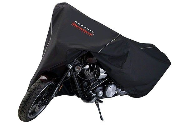 Harley Davidson Bike Covers >> 10 Best Motorcycle Covers For Outdoors Review In 2019