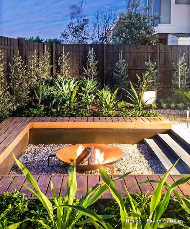 1000 Images About Fire Place On Pinterest Outdoor Spaces And Pit Backyard Landscaping