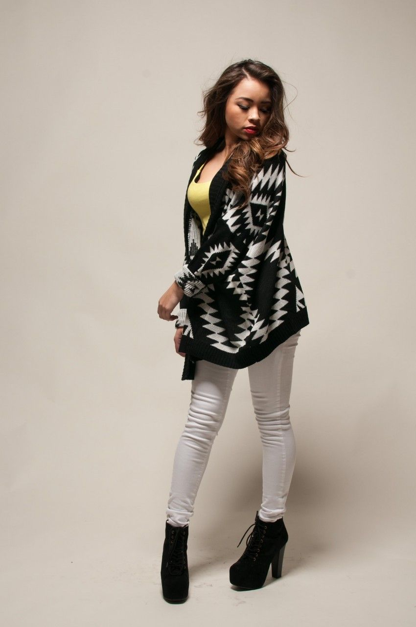 Gloss Boutique - Black