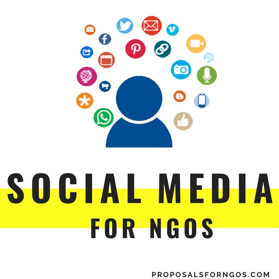 Social Media For NGOs – Why, How, And Which Ones