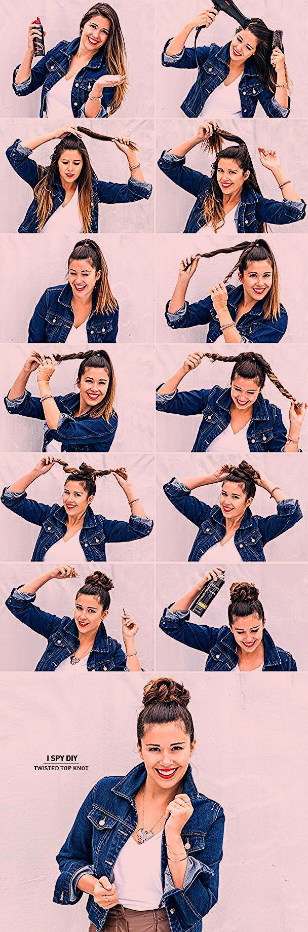 Photo of 33 Coole Haar Tutorials für den Sommer – Mein Blog