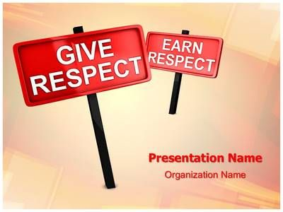 Respect powerpoint template is one of the best powerpoint respect powerpoint template is one of the best powerpoint templates by editabletemplates toneelgroepblik Gallery