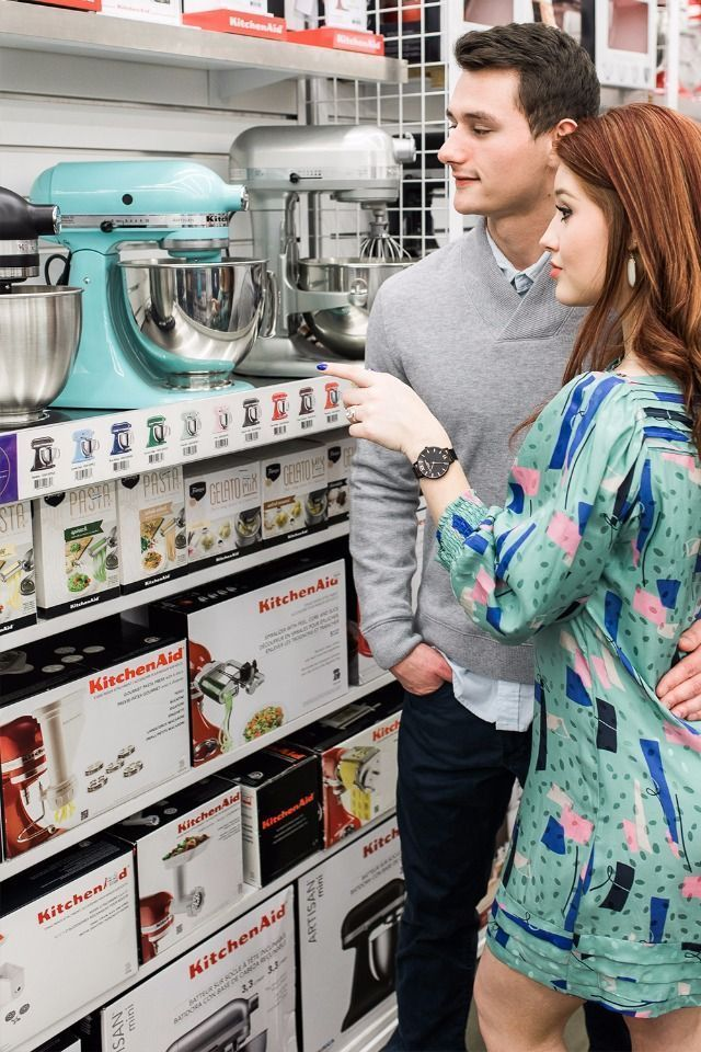 Wedding Registry Secrets From Bed Bath & Beyond (With