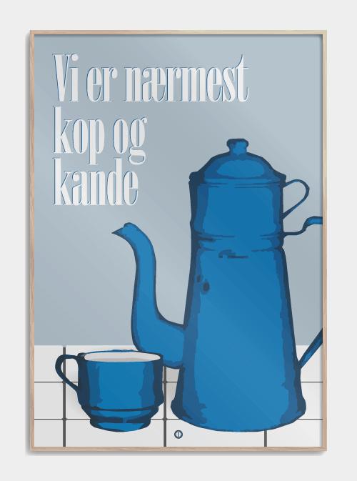 amalie szigethy dumme citater Amalie Szigethy citat på en sjov retro plakat | Wall Art amalie szigethy dumme citater