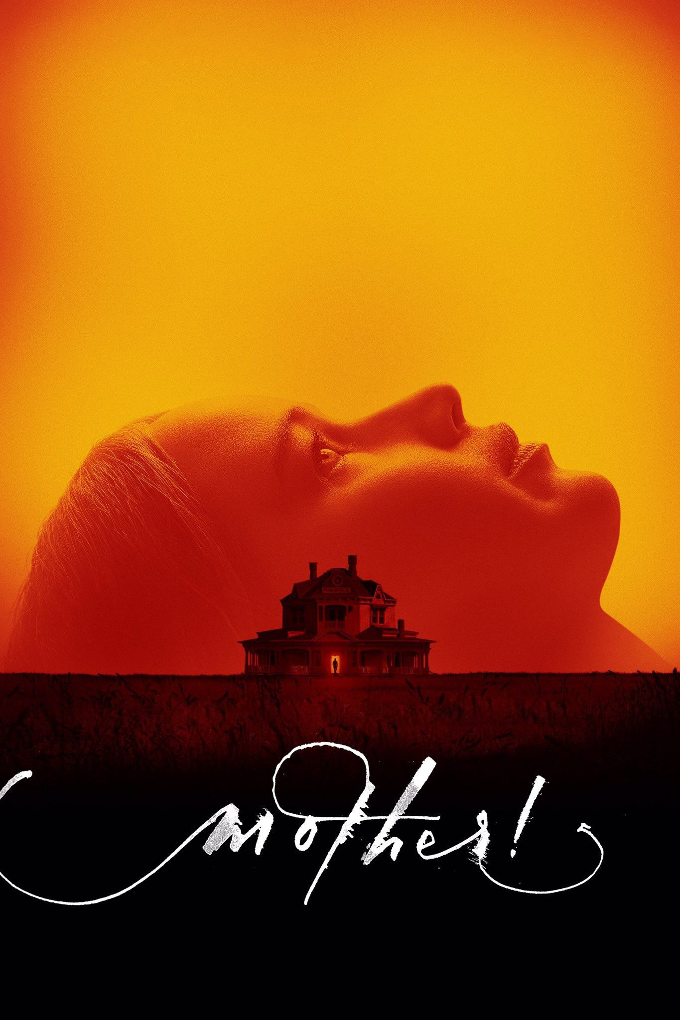 Mother Hd 1080p Katie White Poster