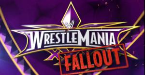 Watch Wwe Wrestlemania 30 Fallout 1 4 15 14 Wwe Wrestlemania 30 Wrestlemania 30 Wrestlemania